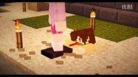 如果炎黄有了子孙:五歌与炎黄的初遇丨我的世界动画短片 -Ruepal