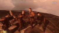 【CoCo电影级】《战地1》05最高难度剧情解说-一箭双雕