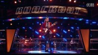 The Voice 2016 Knockout - Kylie Rothfield- -Hound Dog-