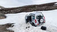 《萝卜报告》之吉姆尼冰岛七千里