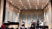 加拿大魁北克乐队Malika Tirolien音乐会