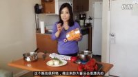 肉姐《Maangchi》-扇贝大酱汤篇-料理-烹饪-达人-10-27更