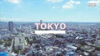 跟着pony去旅行--东京篇