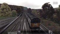 【模拟火车2017】【Railtour】Class205DEMU展示及介绍