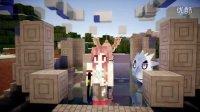 我的世界☆神奇宝贝☆第34集:由基拉总算进化成沙基拉了※Minecraft 1.8※