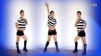 馨蕊百合广场舞 现代舞【黑街DJ] 附教学 编舞 风中的天使