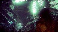 古墓丽影:崛起DLC之芭芭雅嘎:神庙巫师(一)