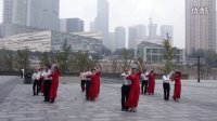 集体交谊舞排练 3