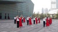 集体交谊舞排练 2
