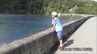 奥克兰 Lower Huia Dam大坝