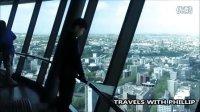奥克兰天空塔 Auckland Sky Tower