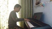 即兴改编演奏:《龙猫》第三稿.(小提琴配乐)。16.03.19