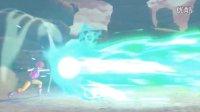 【CN黑钢】龙珠:超宇宙2主线流程02:莫非这就是传说中的黑悟空
