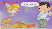 亲子早教英语学习07 馨课堂 Unit 1 School 爱探险的朵拉学英语