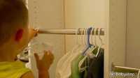 Babystep | 最简单的穿衣方法