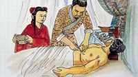 第四十七集 在上古时代,中医就已经进行过多次外科手术