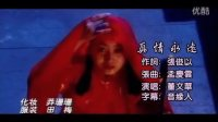 民歌经典-董文华-真情永远