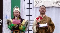 (8)2016林芝市雅鲁藏布生态文化旅游节工布江达县专场