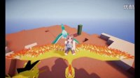 我的世界☆神奇宝贝☆第42集:集齐三神鸟◆火焰鸟※Minecraft 1.8※