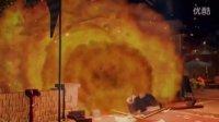 《急难先锋2017Emergency2017》大规模行动通关视频#3-啤酒节炸弹袭击篇