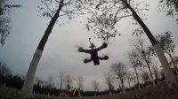 不畏大风,XJaguar竞速机暴力飞行