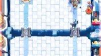 皇室战争8级绝杀对手10级菜鸟