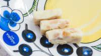 【拙然悦享】第4期-拙然厨房-美味牛轧糖你也能做