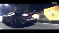 McLaren MP412C X PP-Performance X FiExhaust 这不是特效,真心声浪爽片!