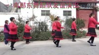 宁阳县东庄镇南鄙东村田家吃喜面看月子(上部)