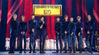 【2016 MMA颁奖典礼】 EXO现场表演(咆哮 + 上瘾 + Call Me Baby + Beats + Monster)