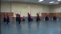 北京舞蹈学院民间舞考试1