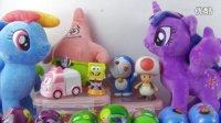 拆奇趣蛋玩具视频28