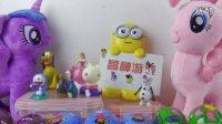 拆奇趣蛋玩具视频40