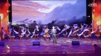歌唱家蒋大为与蓝月亮舞蹈队同台演出歌伴舞:《最美的歌唱给妈妈》
