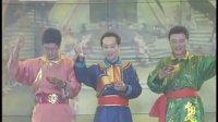 歌曲《蒙古族民歌》-- 罗京、王宁、白岩松