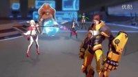 网易次时代科幻题材RPG手游——《曙光先锋》游戏视频
