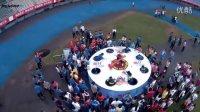 XEaggle无人机完美航拍2016中国建行趣味运动会