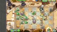 小雪解说 植物大战僵尸2 黑暗时代 国语版  益智游戏 第3期