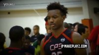 2017 Wendell Carter is the TOUGHEST BIG in the Country