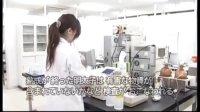 明太鱼籽包装前要加入原液,检测环节非常严格,人工尝味鉴别口感