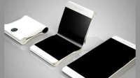 「科技日报社」苹果获折叠屏手机专利 华为成利润最高的安卓厂商