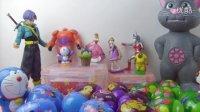 迪士尼玩具大全拆奇趣蛋玩具视频85