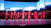 紫竹院广场舞——雪山阿佳(2016华夏杯比赛)