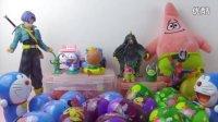 昌神玩具拆奇趣蛋玩具视频77