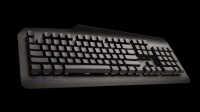 迪士摩J599幻影航母机械键盘上手简评