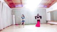 杭州肚皮舞 太拉国际 会员班 璐璐老师《爵士融合》完整版