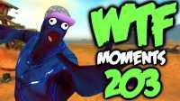 Dota 2 WTF Moments 203