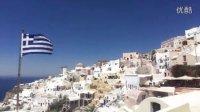 【旅拍】在路上-美炸的蓝白爱琴海-希腊圣岛雅典自由行