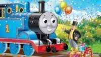 乐高积木玩具 小火车★组装平板货运列车车 托马斯和他的朋友 4399小游戏