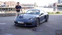 [Autogefuehl] Porsche 保时捷 718 Cayman 深度评测